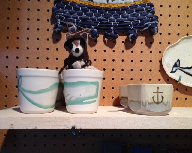 Whale Cups