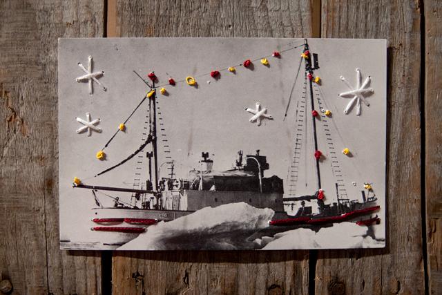 Devon's-Card