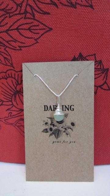 Darling Light Jade