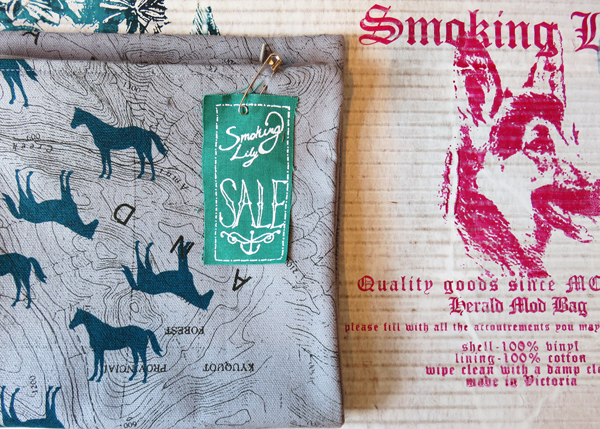 Smoking-Lily-Sale-Tag