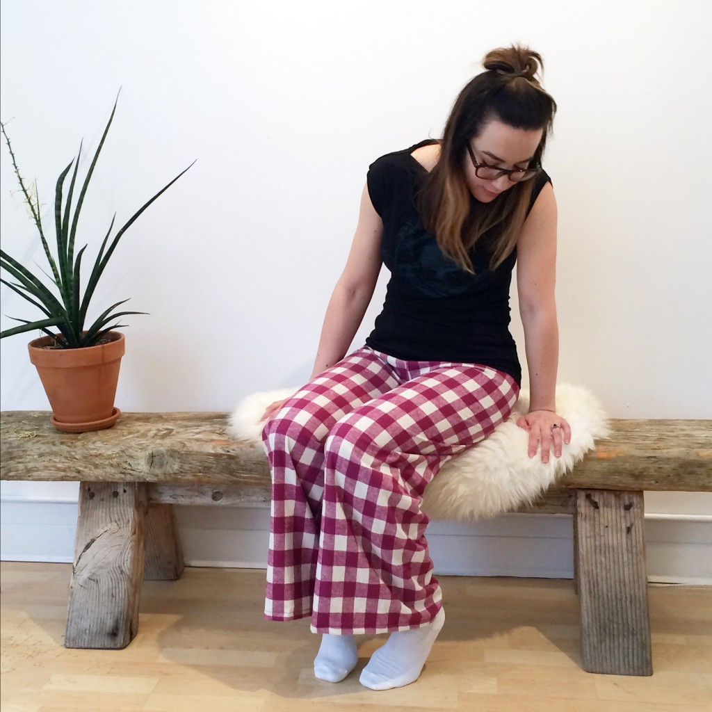 Pajama Pants 3